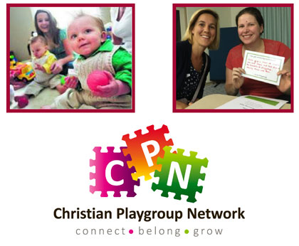 CPN Playgroup